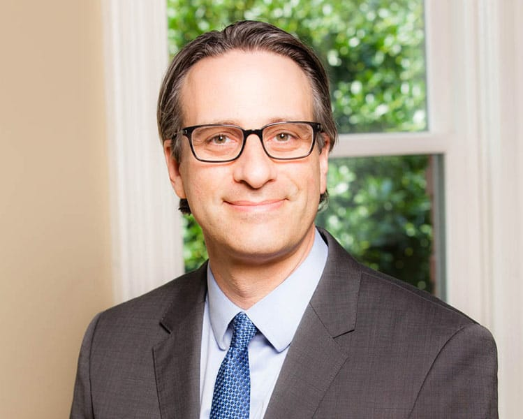 Bressman Inducted as Fellow of Nashville Bar Foundation