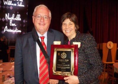 Harlan Dodson Award 051
