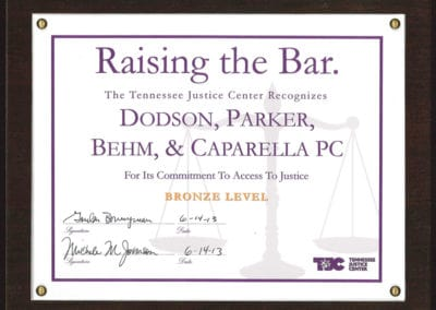 raising-the-bar-plaque