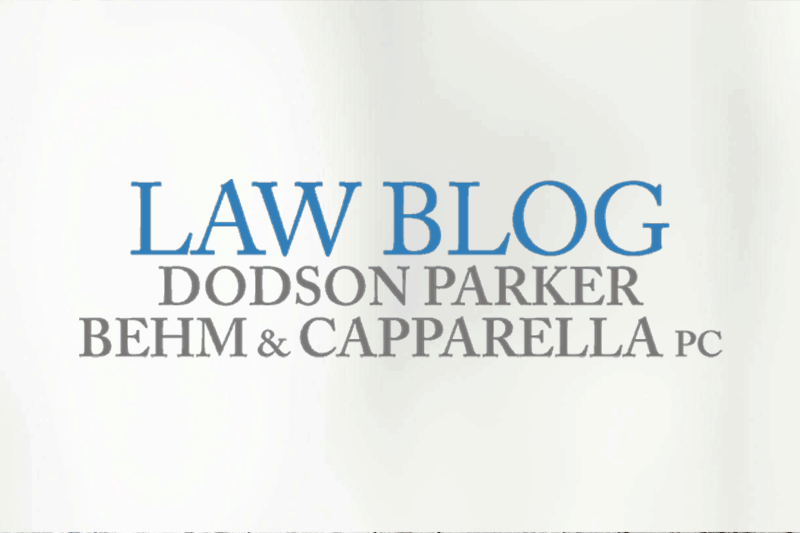 "New Case Law on the ""Sudden Emergency Doctrine"""